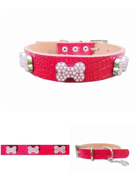 Free-Shipping-lDog-font-b-Collar-b-font-genuine-font-b-pearl-b-font-bone-with-475x625 Dress Your Dog In Jewels