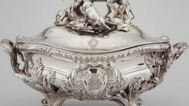 Photo of 10 Most Expensive Antiques Ever Sold