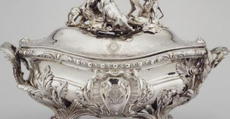10 Most Expensive Antiques Ever Sold