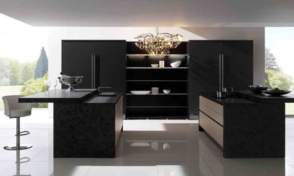 Hacker Awesome German Kitchen Designs