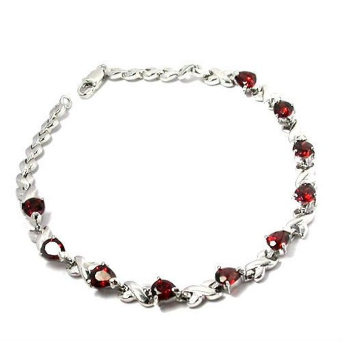 Handmade_Jewelry_Set_Bracelet 23 Most Creative Handmade Gift Ideas