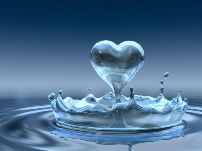 I-heart-water How to Lose Weight for Your Wedding