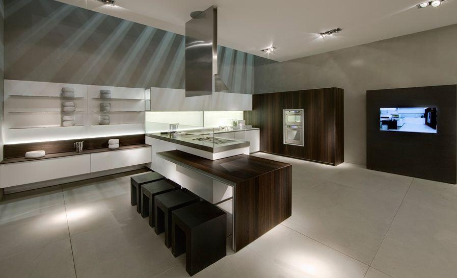 Icon Breathtaking And Stunning Italian Kitchen Designs
