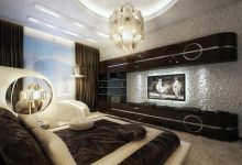 Photo of Awesome and Dazzling Suspended Ceiling Decorations