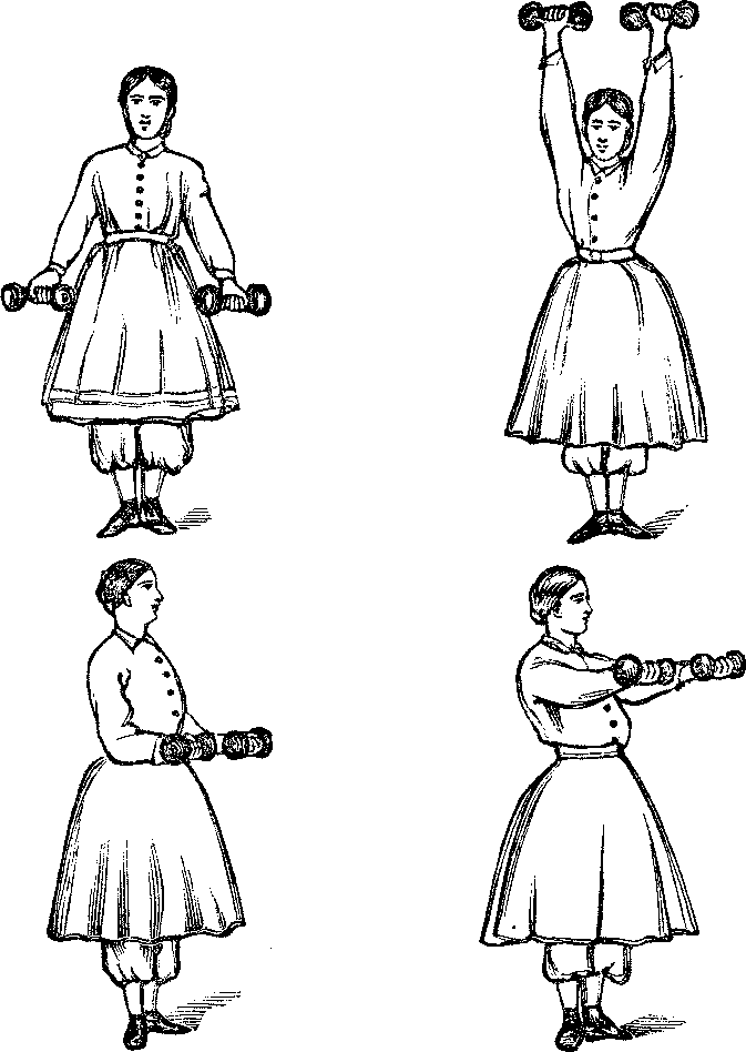 Illustration_1 How to Lose Arm Fat