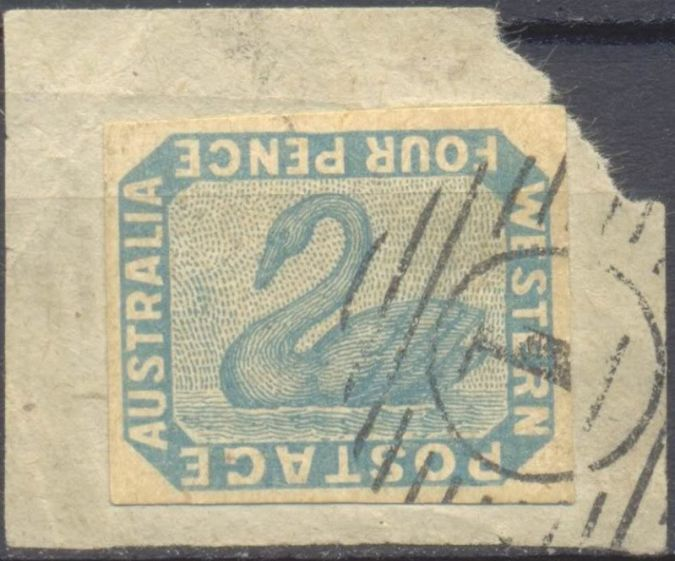 Inverted-Swan Top 10 Most Expensive Stamps in the World