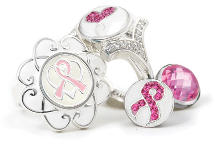 JewelPop_Inc_BC_Rings Demonstrate Your Devotion For Breast Cancer And Wear Its Jewelry