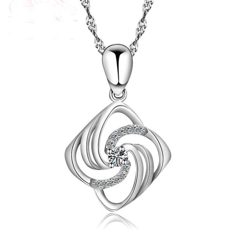 Korean_Fashion_Blossoming_Smile_Sterling_Silver_Necklace_original_img_13485596103047_861_f0199a3f5d79a1caa0c379c6b71c27161-475x475 How To Use Silver Accessories In Different Occasions ?