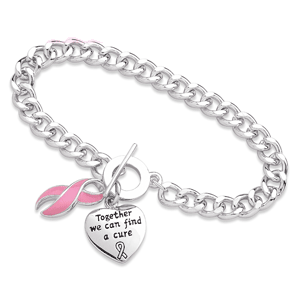 L8091L8091L809118022L-1 Demonstrate Your Devotion For Breast Cancer And Wear Its Jewelry