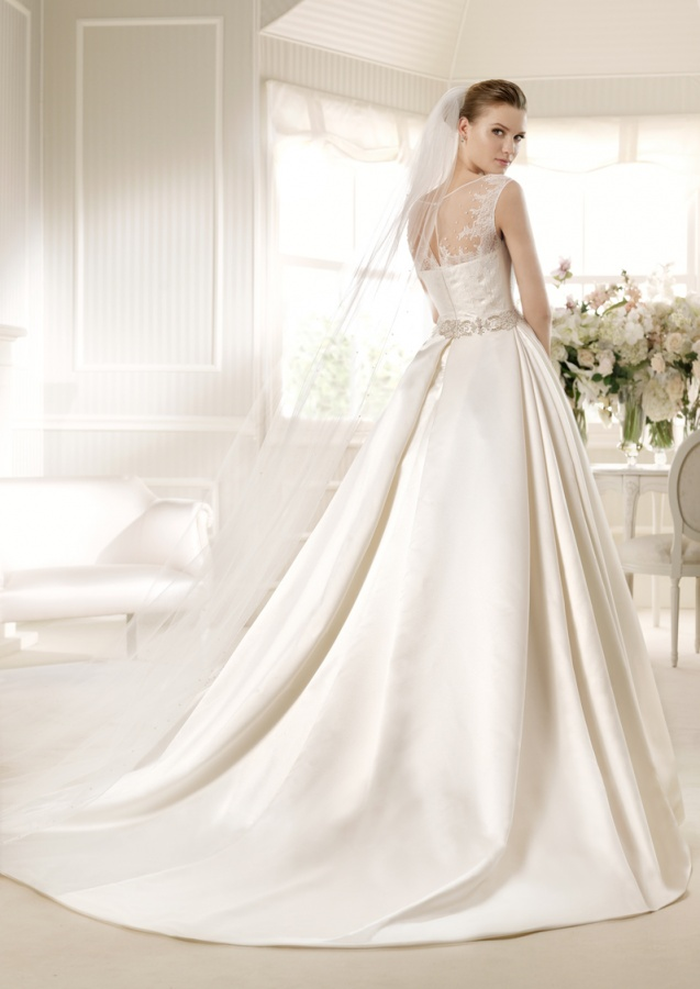 MEDELLIN-C 70 Breathtaking Wedding Dresses to Look like a real princess