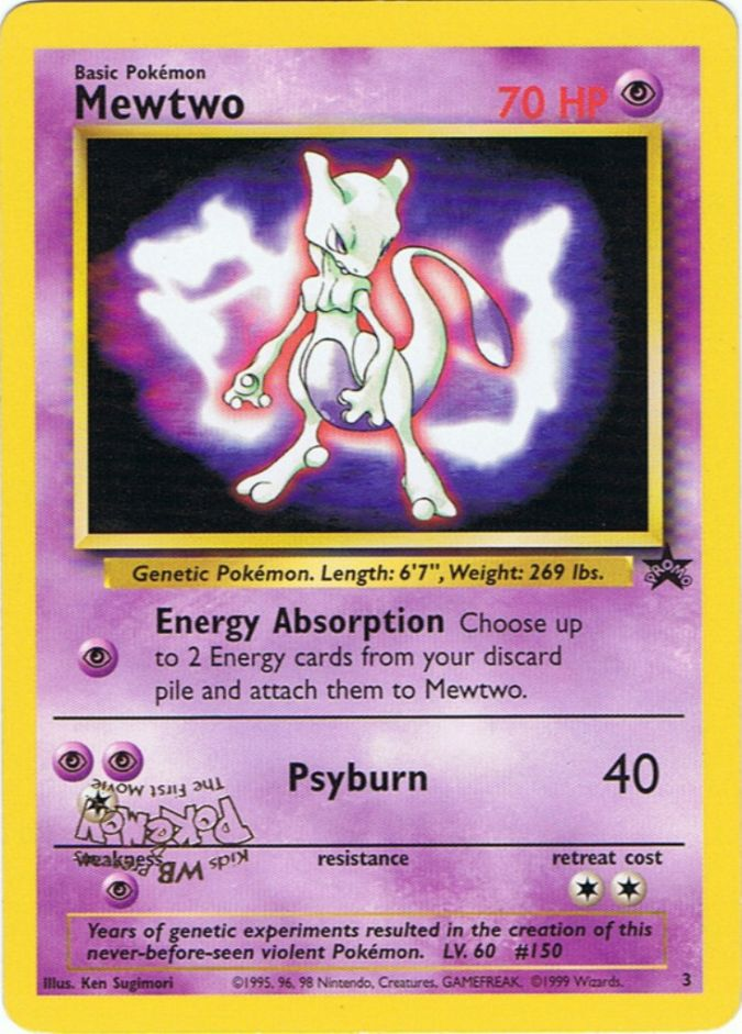 MewtwoWizardsPromo3_misprint Top 5 Most Expensive Pokemon Cards Ever
