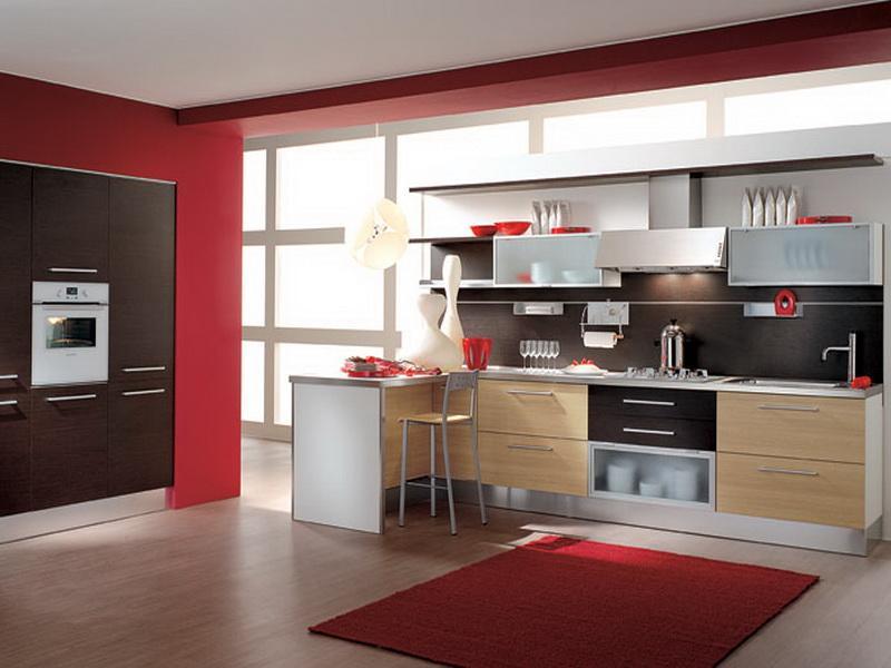 Modern-Awesome-Kitchen-Design-From-Italian-Maker-Gedcucine Breathtaking And Stunning Italian Kitchen Designs