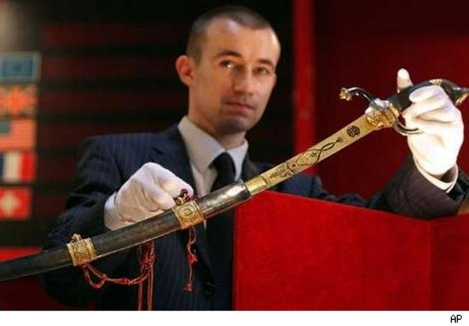 Napoleon 10 Most Expensive Antiques Ever Sold