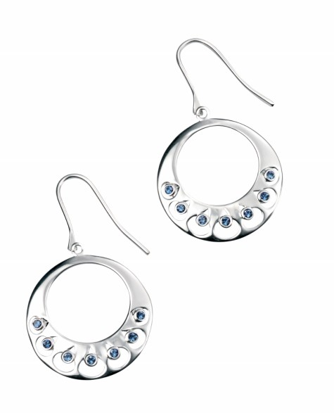 Peacock-Earrings-In-Silver-www.jewellery.ozyle-1-475x587 How To Use Silver Accessories In Different Occasions ?