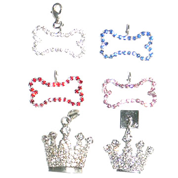 Pet_Jewelry Dress Your Dog In Jewels