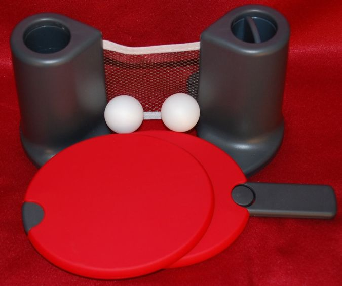 Ping-Pong-Set 20 Most Unique and Uncommon Gift Ideas for Everyone