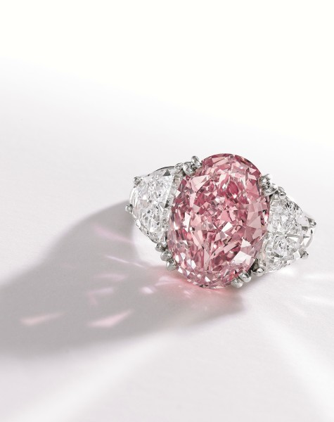 Pink-Ring-475x600 Demonstrate Your Devotion For Breast Cancer And Wear Its Jewelry