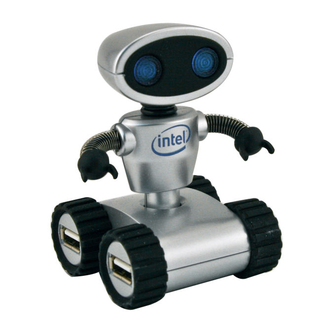 R-USB. Best 10 Robot Gift Ideas