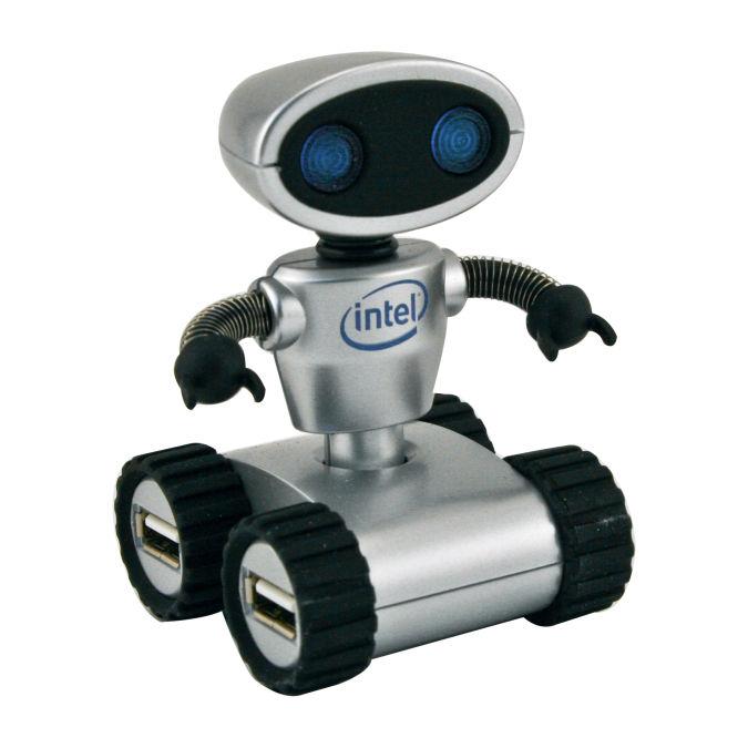R-USB. Best 10 Robot Gift Ideas