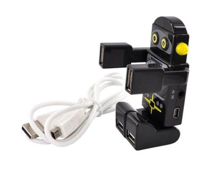 R-USB Best 10 Robot Gift Ideas