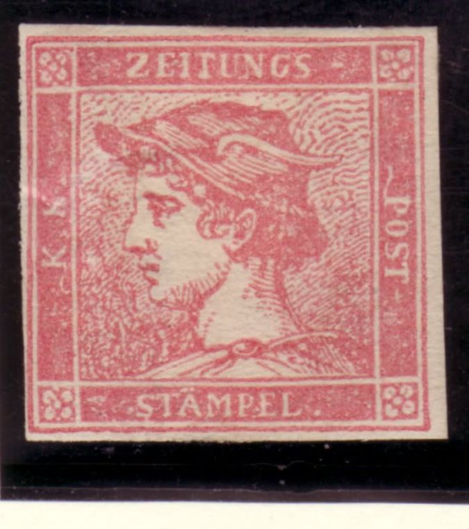 Red-Mercury Top 10 Most Expensive Stamps in the World