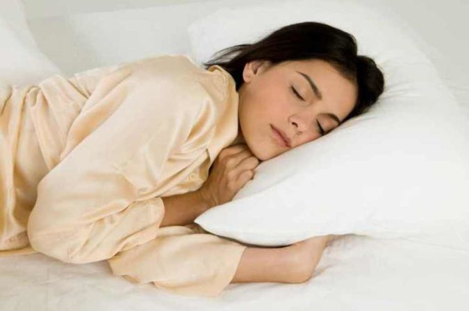 Sleep7 How to Lose Pregnancy Weight