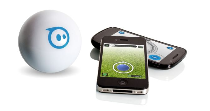 Sphero1 Best 10 Robot Gift Ideas