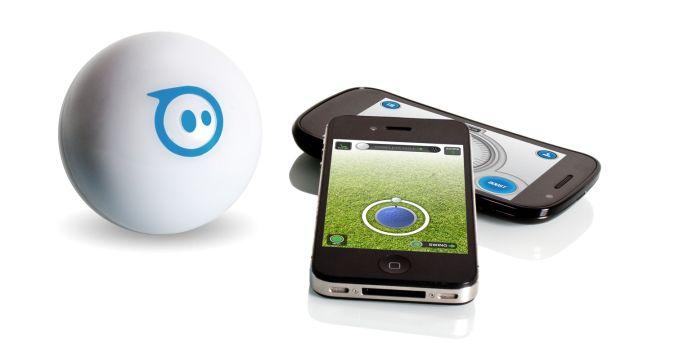 Sphero1 Best 10 Robot Gift Ideas