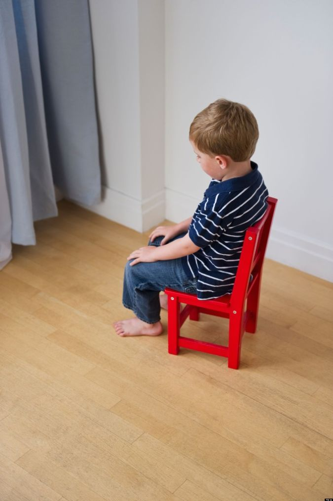 TIME-OUTS Do You Know How to Deal with Tantrums?