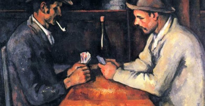 Photo of TOP 10 Most Expensive Paintings in The World