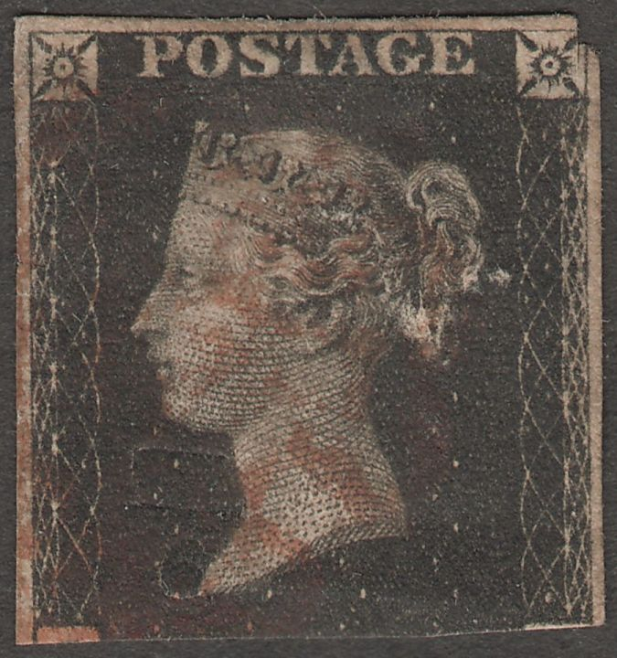 The-Penny-Black Top 10 Most Expensive Stamps in the World