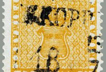 Photo of Top 10 Most Expensive Stamps in the World