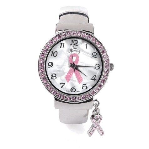 Time-to-Make-a-Difference-hinged-watch-28-475x475 Demonstrate Your Devotion For Breast Cancer And Wear Its Jewelry