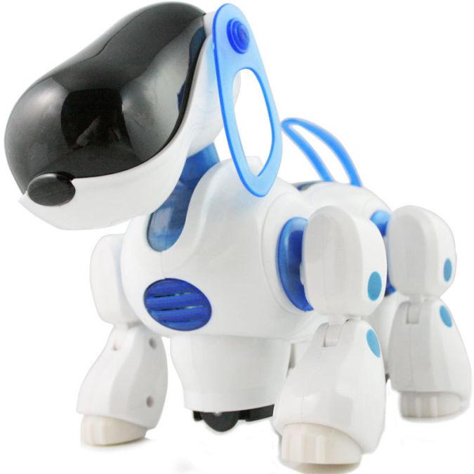 Transpace-electric-font-b-toy-b-font-font-b-robot-b-font-electronic-font-b-dog Best 10 Robot Gift Ideas