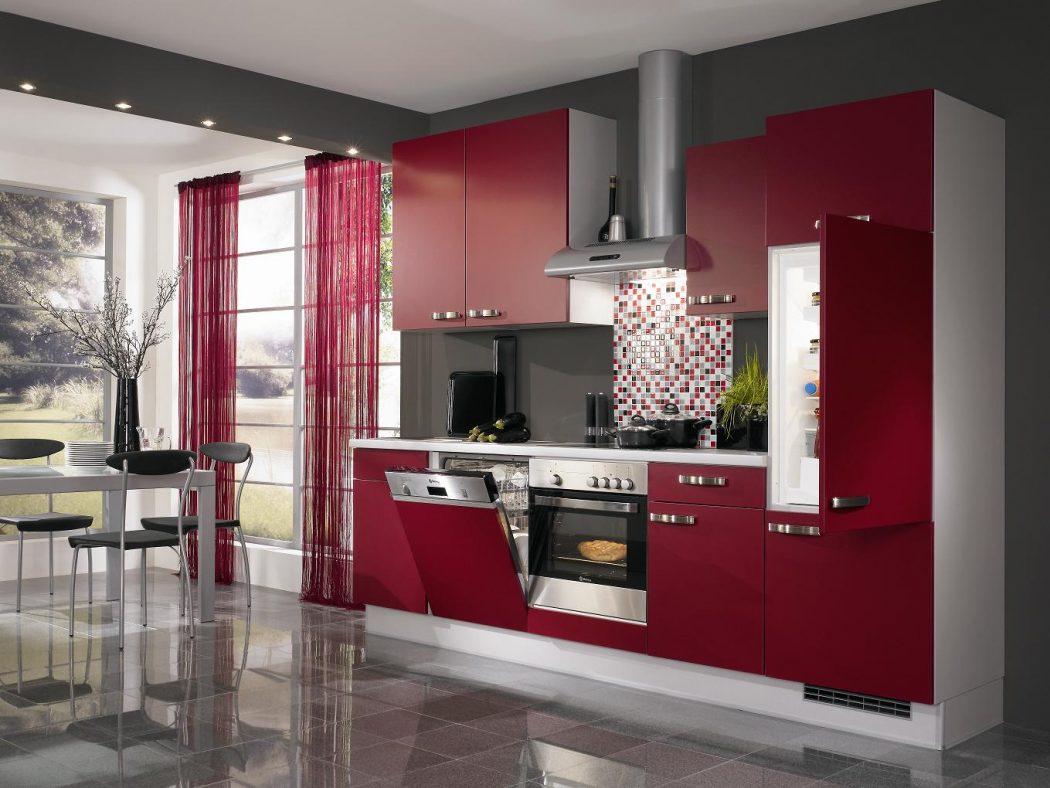 Vivid-Italian-Kitchen-Decor Breathtaking And Stunning Italian Kitchen Designs