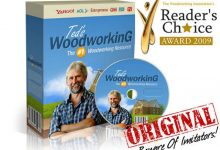 Photo of How to Build Woodworking Projects Quickly & Easily on Your Own?