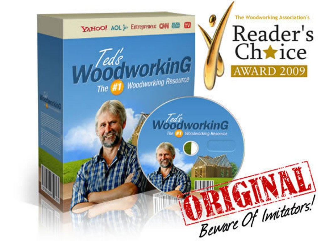 Woodworking-Plans-Patterns-Designs-Free-Ideas How to Build Woodworking Projects Quickly & Easily on Your Own?