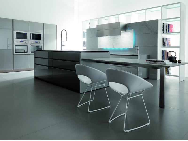 adloyf Breathtaking And Stunning Italian Kitchen Designs