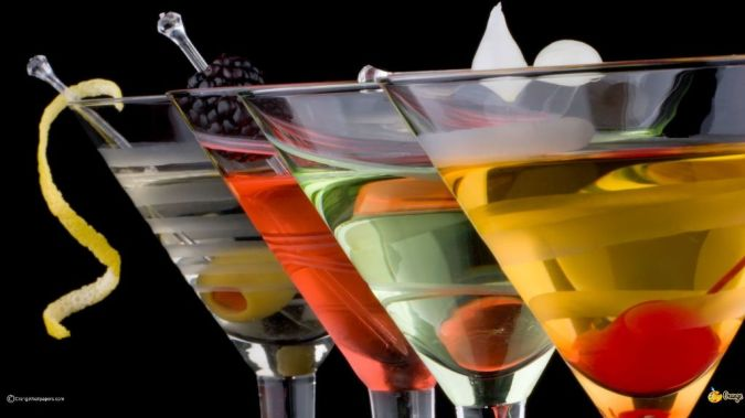 alcohol-is-One-of-the-reasons-for-mass How to Lose Weight for Your Wedding