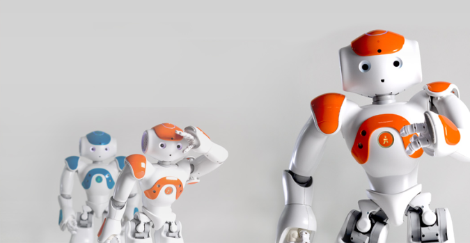 aldebaran-robotics What Can Humanoid Robots Do?!