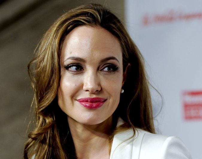 angelina The Secret of Angelina Jolie's Double Mastectomy Is Now Revealed