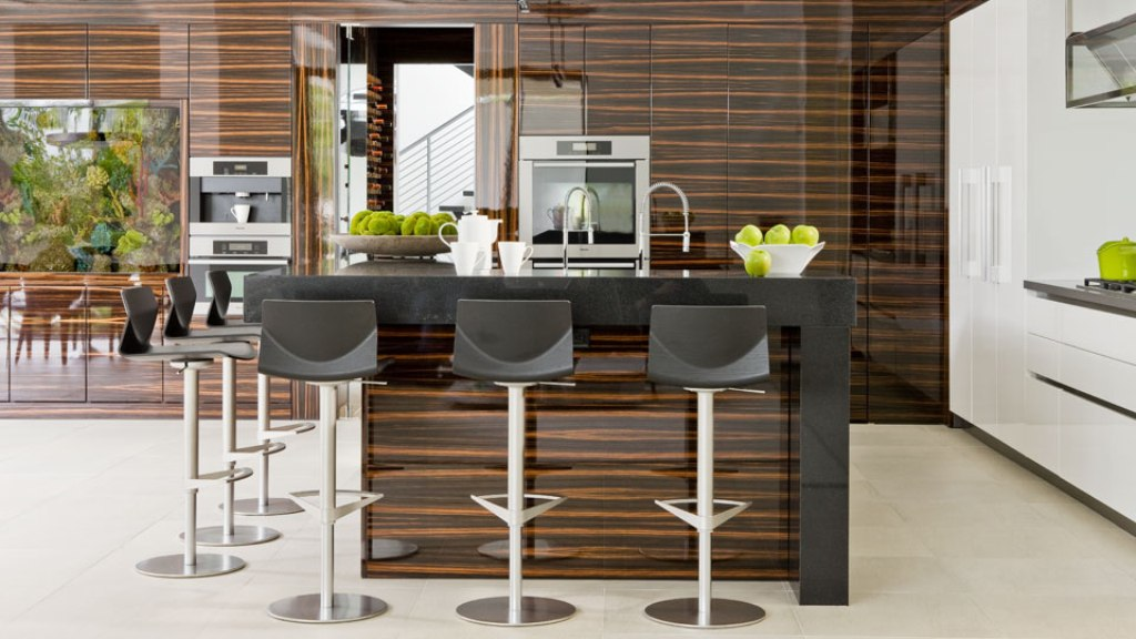 ansicht-kueche Awesome German Kitchen Designs