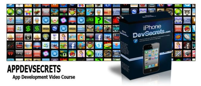 appdev Create Your iPhone or iPad App or Game the Easiest Way Using App Dev Secrets