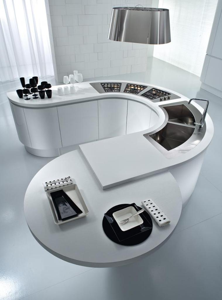 artika Awesome German Kitchen Designs