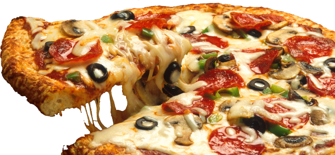 avoid-pizza How to Lose Arm Fat
