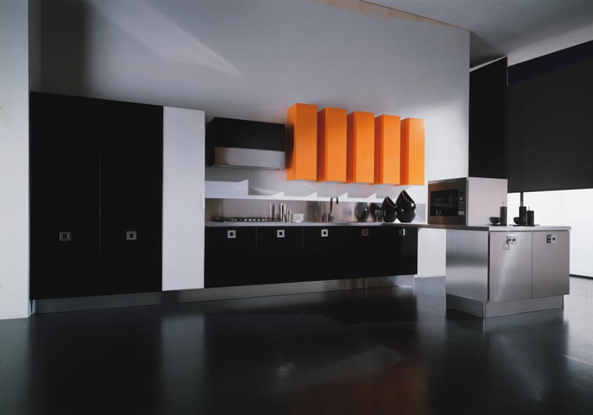 awesome-small-kitchen-design-european-best Frugal And Stunning kitchen decoration ideas