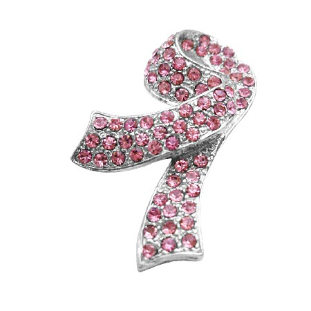 b471 Demonstrate Your Devotion For Breast Cancer And Wear Its Jewelry