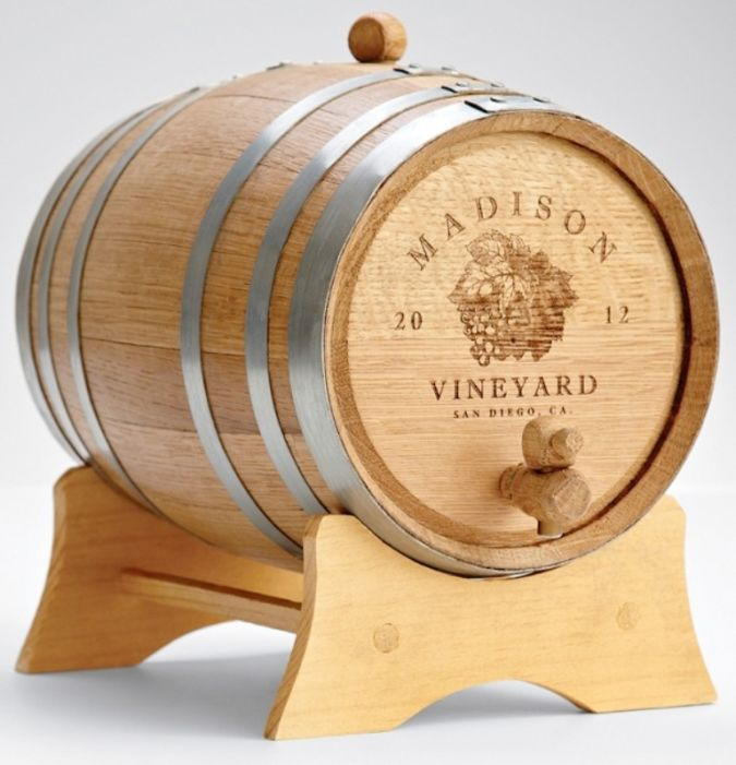 barrel 20 Most Unique and Uncommon Gift Ideas for Everyone