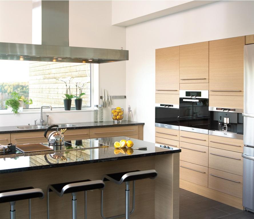 beautiful-luxurious-kitchen-set-decorating-ideas Frugal And Stunning kitchen decoration ideas