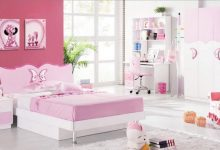 Photo of Girls' Bedroom Decoration Ideas and Tips